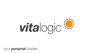 Vitalogic Logo
